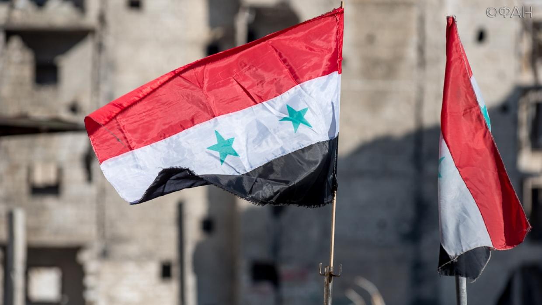 Хомс: ВСирии впервый раз за 5 лет открылось движение поавтотрассе Дамаск