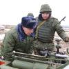 Территориальная оборона – обретает прочность
