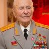Младшим лейтенантом  он защищал Москву