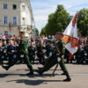 С Сусанинской площади – в офицерскую жизнь