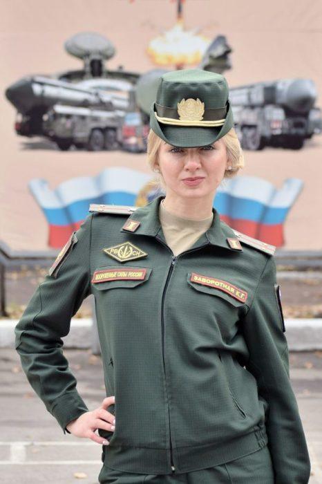 Кристина Заворотная (г. Серпухов, Московская область) Фото Дмитрия Ерёмина