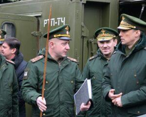 21-й научно-исследовательский испытательный институт военной автомобильной техники