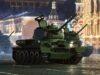 ЭстафеПо главной площади России пройдут 37 парадных расчётовта спортивной доблести