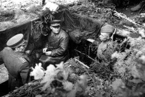 Без самостоятельного кадрового органа невозможно было бы обеспечить правильный подбор и расстановку военных кадров в Генеральном штабе и его структурных подразделениях в годы Великой Отечественной войны.