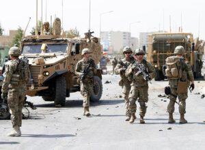 Афганистан нуждается в конструктивном диалоге  Решение Североатлантического альянса вывести войска из ИРА позднее оговоренного ранее срока чревато возможной эскалацией вооружённого конфликта