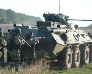 Слагаемые боевой мощи сибирской рати
