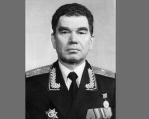 БЕРЕСТНЕВ Борис Александрович
