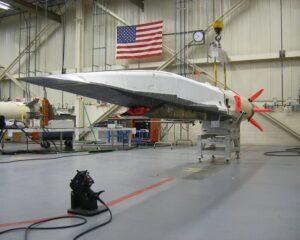 США Приоритет отдан гиперзвуковым ракетам.