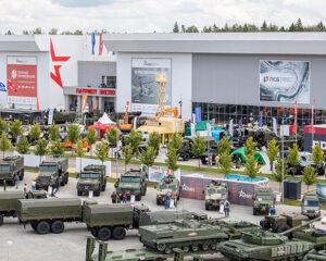 Стартовала продажа билетов на форум «Армия-2021»
