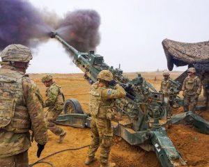 США завершают боевую миссию в Ираке.