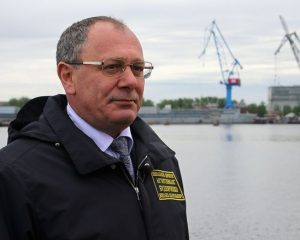 Михаил Будниченко.