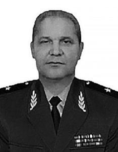 БОБИН Геннадий Иванович
